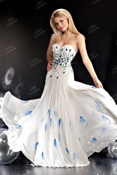dba29472fa6 Вечернее платье Жар-птица To be bride - Сеть свадебных салонов ...