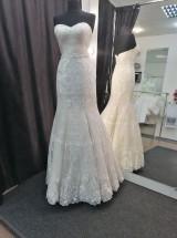 Свадебное платье Спн 16