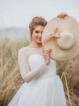 """Свадебное платье """"Марсель"""" Спр76"""