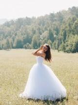 """Платье """"Даниэлла"""" СПр15 Прокат"""