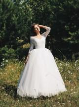 """Свадебное платье """"Ануш"""" Спр18 Прокат"""
