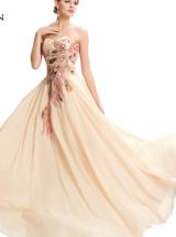 Вечернее платье Впк75