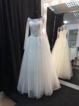 """Свадебное платье спр68 """"Стелла"""""""