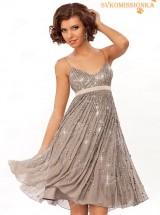 Короткое платье am033B To be bride