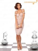 Коктейльное платье cw019B To be bride
