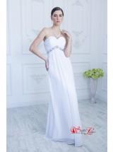 """Свадебное платье """"Фрезия"""" СПр19прокат"""