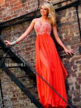 Вечернее платье ВПк4. Аналог Sherri hill