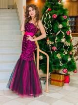 Вечернее платье Шарлотта  ВП15 прокат