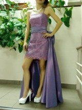 Вечернее платье ВП17