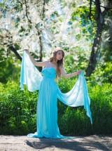 Вечернее платье ВПк10 Прокат