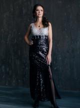 Вечернее платье Впк47