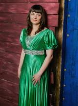 Вечернее платье Впк8 прокат