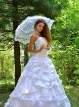 Зонт кружевной Зонт_2 Прокат