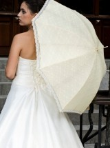 Зонт кружевной Зонт_4 Прокат