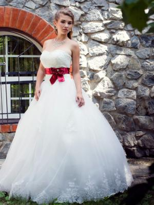 Фотография Свадебное платье СПк7b