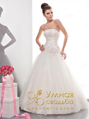 Фотография свадебного платья. Хит 1