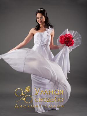 Фотография свадебного платья. Хит 0