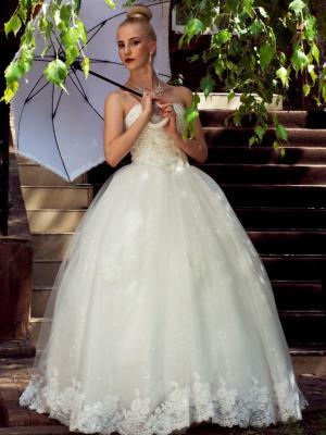Фотография Свадебное платье СПк8