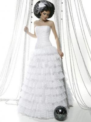 Фотография Свадебное платье. WD213