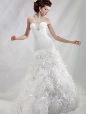 Фотография Свадебное платье Belfaso wd240